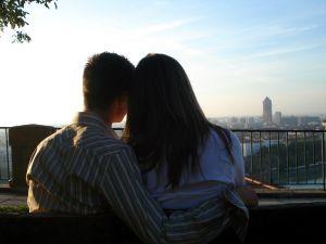 dating en lukket person